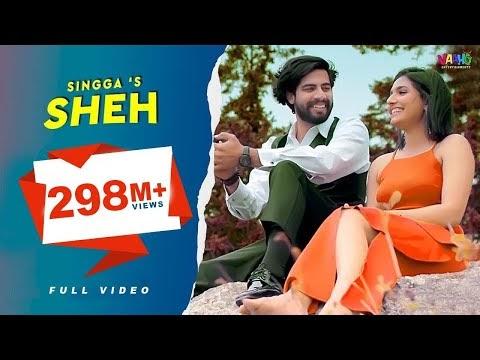 Sheh : Singga (Official Video) Ellde Fazilka   Latest Punjabi Songs 2019   New Punjabi Songs 2019
