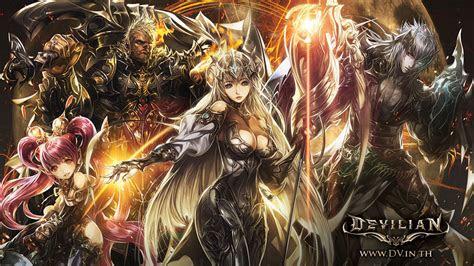 devilian  diablo iii meets mmorpg gameplay demo gamespot