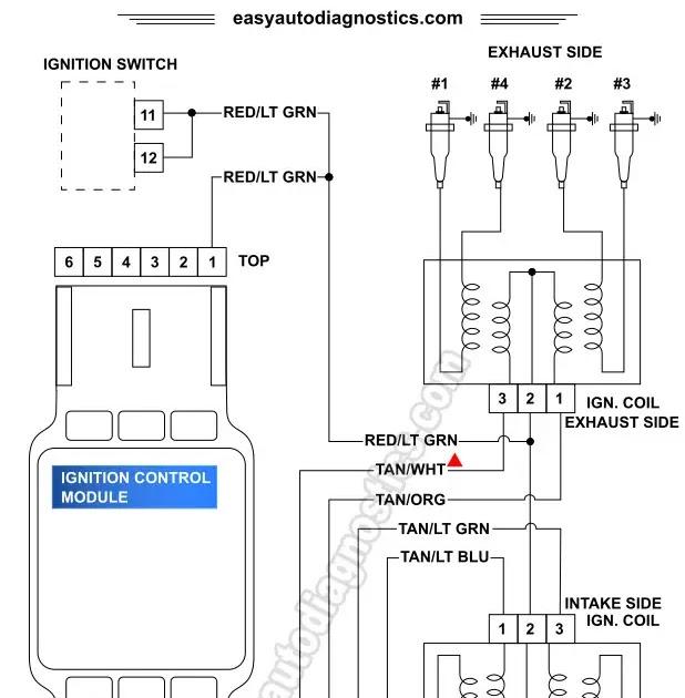 92 Ford Ranger Wiring Diagram