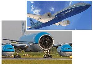 Boeing 787 e 888