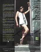 Kajal Agarwal Hot Magazine Scans