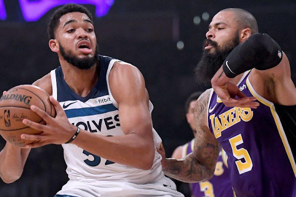 b998eb32bf9 Three Things to Know  Tyson Chandler was exactly what Lakers needed