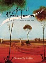 Henry Lawson, Google doodle, books, Australia