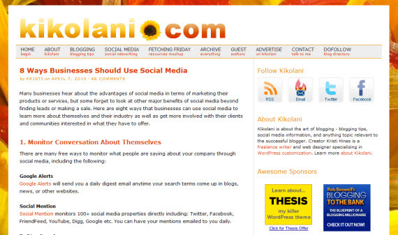 Kikolani-social-media-networking-marketing-blog