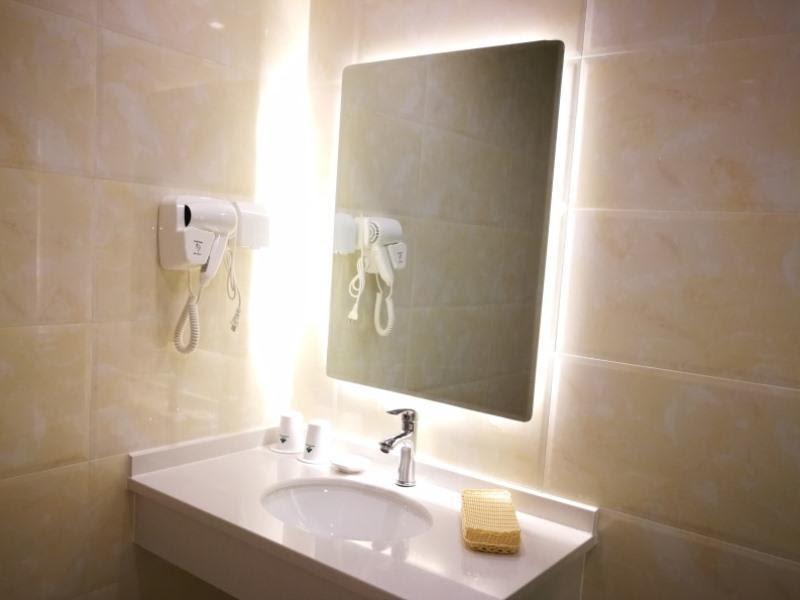 Price GreenTree Inn Beijing Tongzhou District Universal Studios Express Hotel