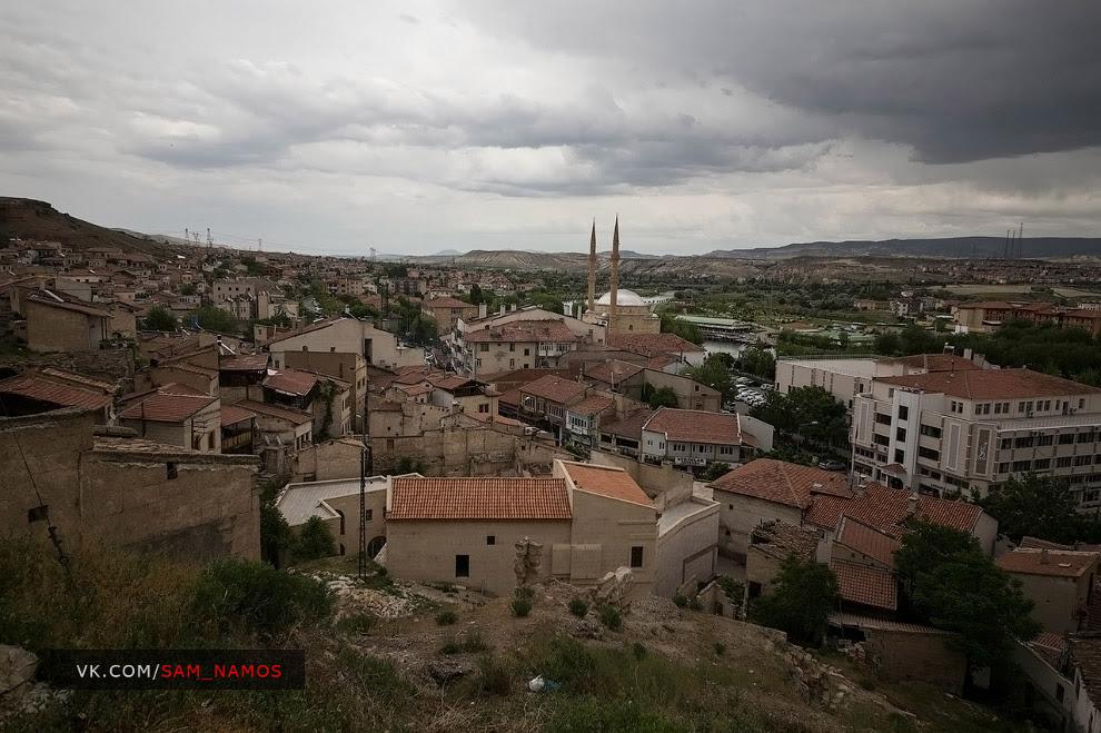 місто Аванос