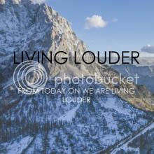 Living Louder