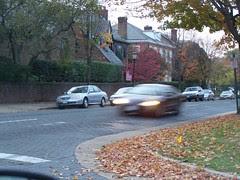 Belgian block, Monument Avenue, Richmond