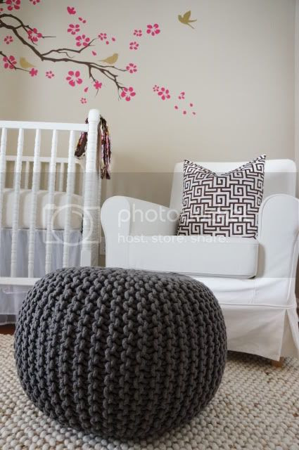 Freckles Chick The Nursery Reveal