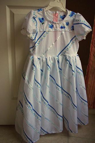 spring dress for Kate