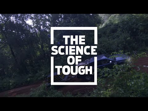 The Science of Tough Episode 4 - 24hr Endurance