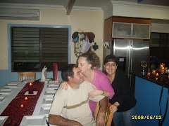 Mauro and Lerissa