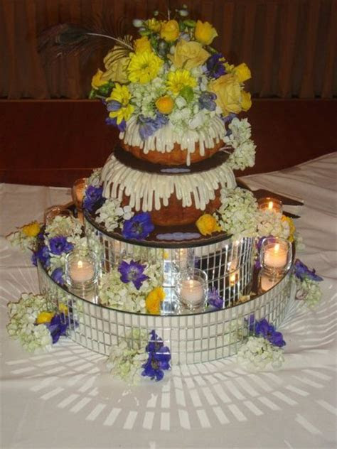 Nothing Bundt Cakes Photos, Wedding Cake Pictures