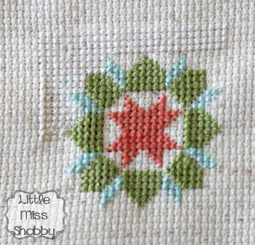 Swoon Cross Stitch