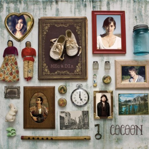 Cocoon - Meg and Dia