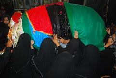 Allaahummal'an Qatalatal Ameeril Momeneen 21 Ramzan Martyrdom of Imam Ali by firoze shakir photographerno1