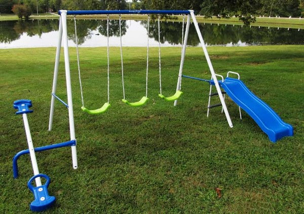 10 Unique Garden Swing Sets Reviewed 2019 Planted Well