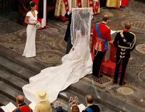 Royal wedding: Best photos from marriage of Prince William