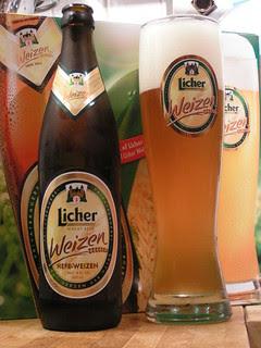 Week 14-52 Beers, Licher, Weizen, Germany