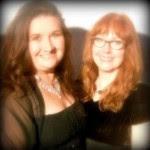Rosie and Suzanne Beverley Hills Film Festival