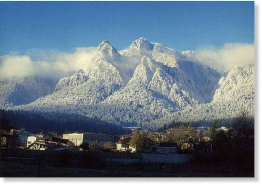 Montes Bucegi2