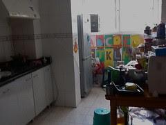 Kitchen, 2011