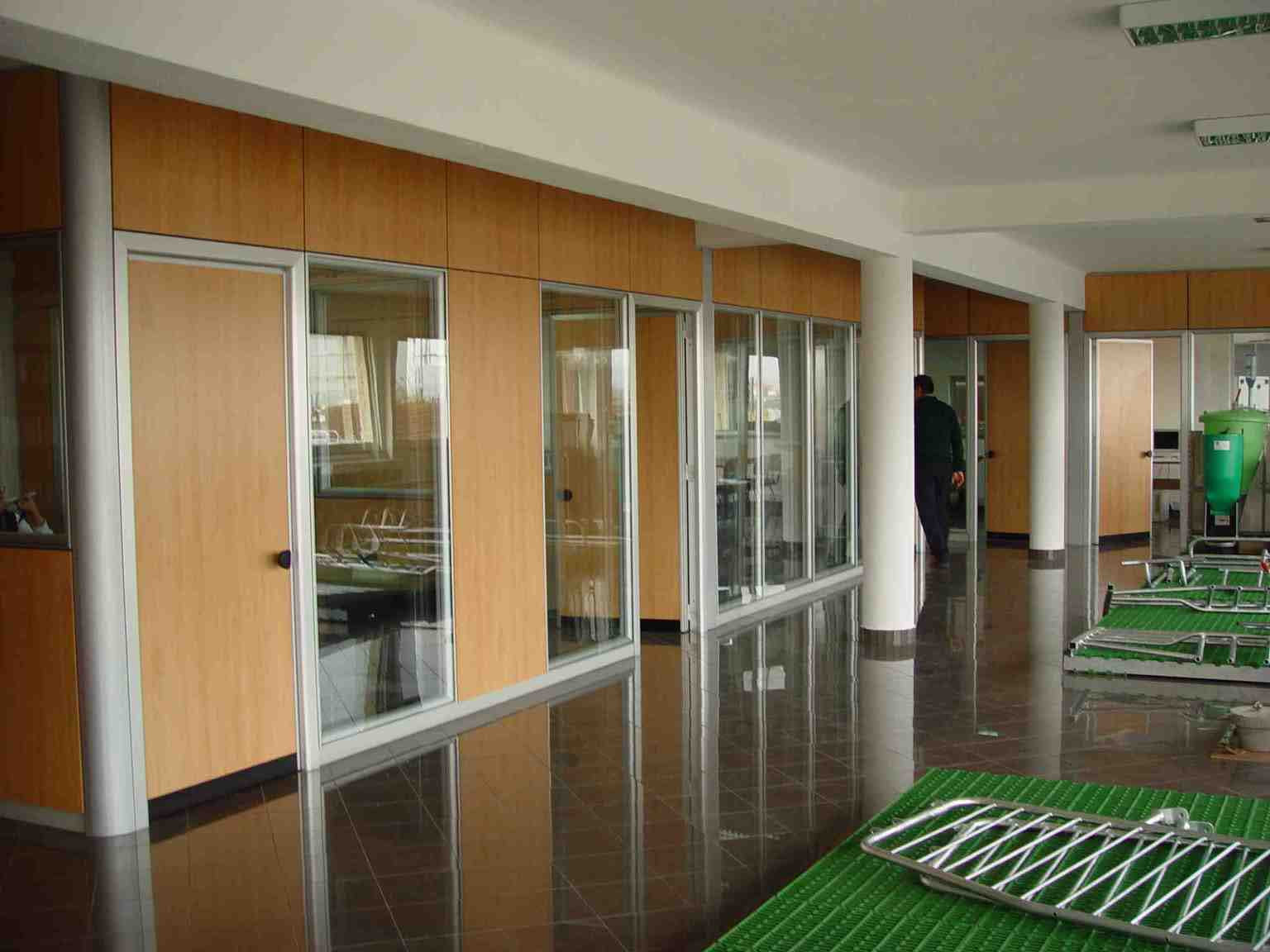 Wood Glass Room Divider Wwwpicsbudcom