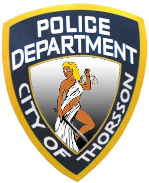 CITY OF THORSSON PD