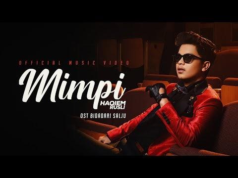 Klip video terbaru Lagu Mimpi _ Haqiem Rusli