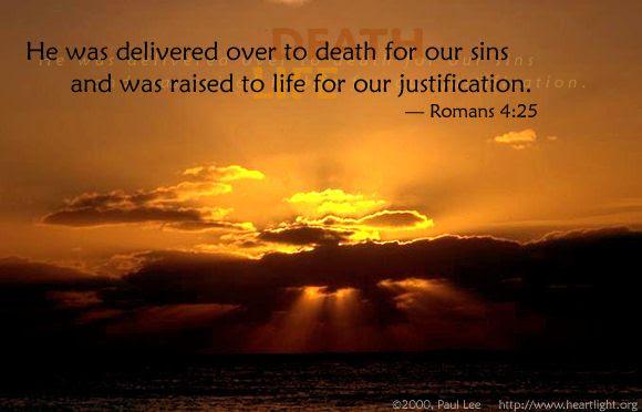Romans 4:25 (30 kb)