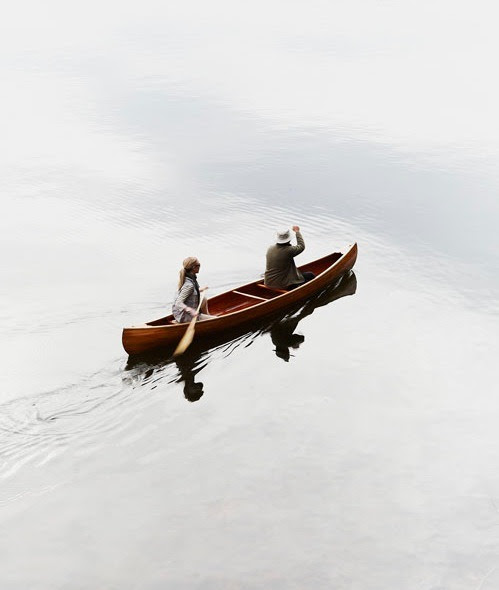 notesondesign:  canoe