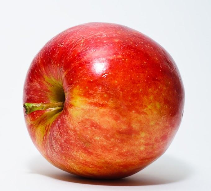 فوائد التفاح بالنسبة لطيور البادجي