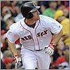 JD Drew - Go Red Sox