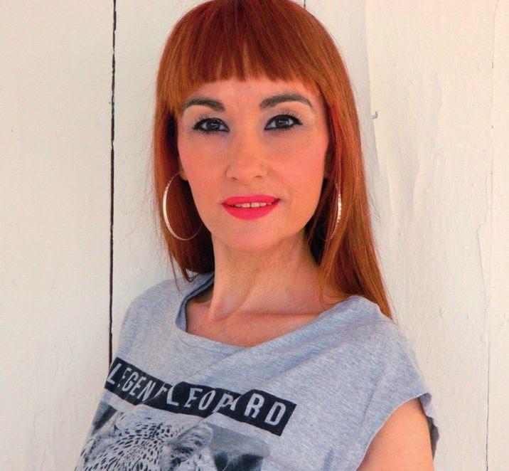 Angélica Morales