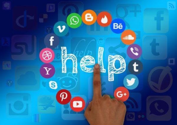 social-media-help