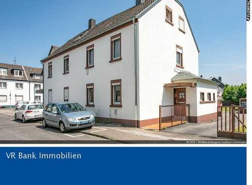 Haus Kaufen Leverkusen Privat