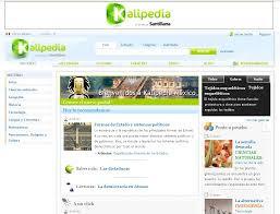 Kalipedia