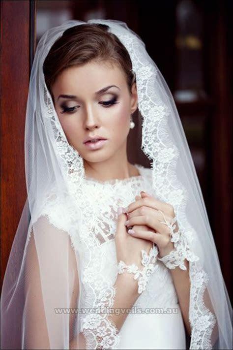 17 Best ideas about Mantilla Veil on Pinterest   Lace