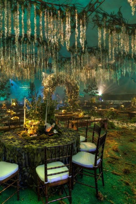 107 best images about Wedding Love~Enchanted Forest