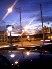 Baltimore Sunset 6