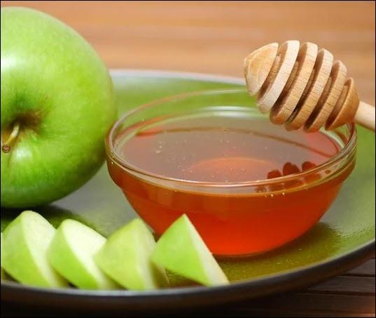 תפוח בדבש לאתר