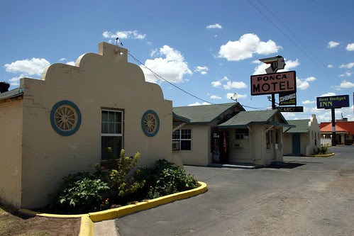 the ponca motel