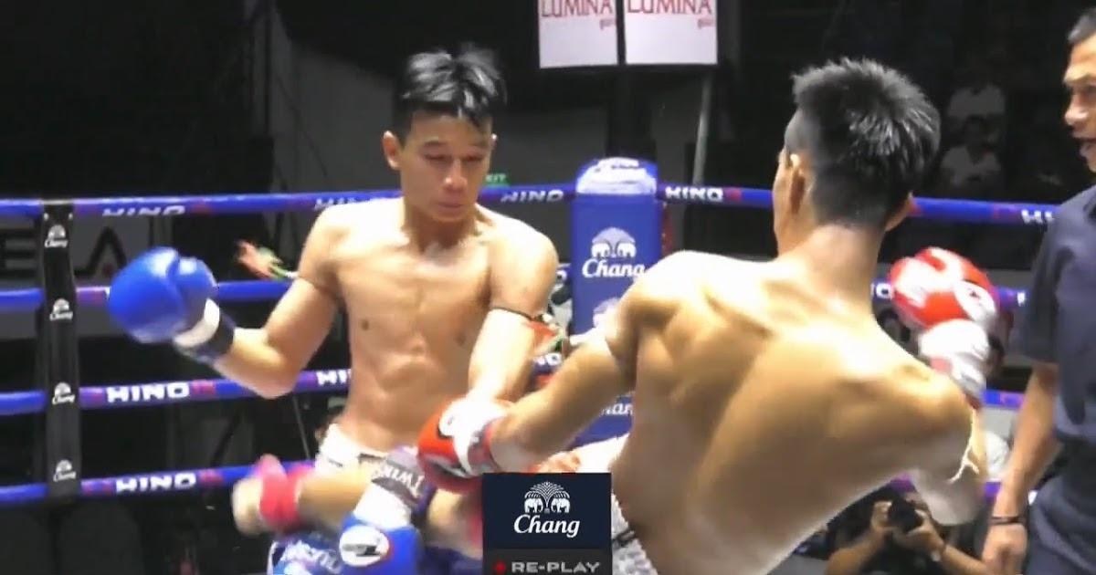 ศึกมวยไทยลุมพินี TKO ล่าสุด ¼ 29 เมษายน 2560 มวยไทยย้อนหลัง Muaythai HD 🏆 http://dlvr.it/PBLd5m https://goo.gl/m7jgyw