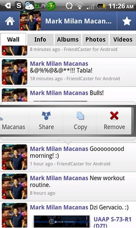 best facebook app