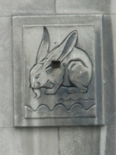Holt Renfrew Hare, Montreal