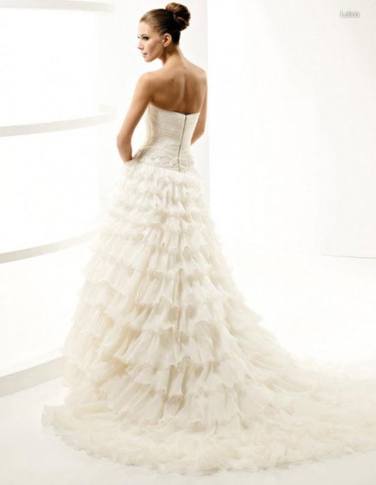 La sposa evening dresses 2011