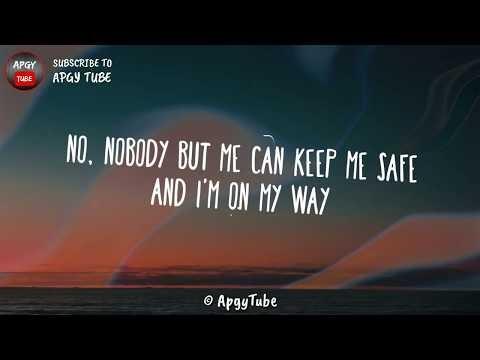 On My Way - Alan Walker - Lyrical Status Video - WhatsApp Status Video - Full HD