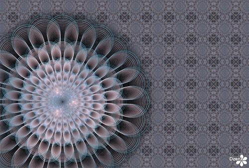 Chain Flower