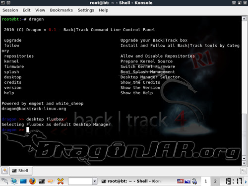 4865400986 d76baf614a Descargar BackTrack 4 R1
