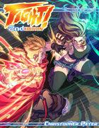 Fight! 2nd Edition Quickstart